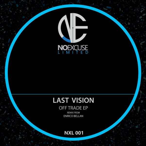 Last Vision – 'Off Trade' EP